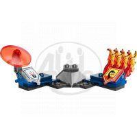 LEGO Nexo Knights 70330 Úžasný Clay 3
