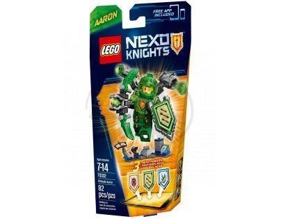 LEGO Nexo Knights 70332 Úžasný Aaron