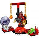 LEGO Nexo Knights 70334 Úžasný krotitel 2