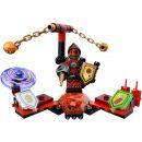 LEGO Nexo Knights 70334 Úžasný krotitel 3