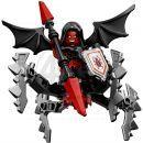 LEGO Nexo Knights 70335 Úžasná Lavaria 2