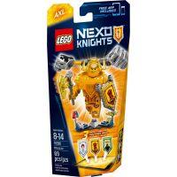 LEGO Nexo Knights 70336 Úžasný Axl