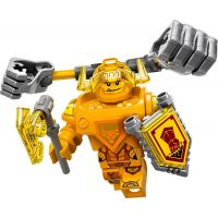 LEGO Nexo Knights 70336 Úžasný Axl 3