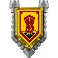 LEGO Nexo Knights 70336 Úžasný Axl 5