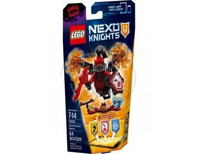 LEGO Nexo Knights 70338 Úžasný generál Magmar