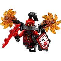 LEGO Nexo Knights 70338 Úžasný generál Magmar 3