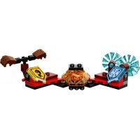 LEGO Nexo Knights 70338 Úžasný generál Magmar 4