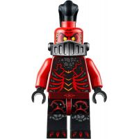 LEGO Nexo Knights 70338 Úžasný generál Magmar 5