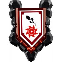 LEGO Nexo Knights 70338 Úžasný generál Magmar 6
