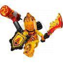 LEGO Nexo Knights 70339 Úžasný Flama 3