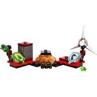 LEGO Nexo Knights 70339 Úžasný Flama 4