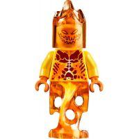 LEGO Nexo Knights 70339 Úžasný Flama 5