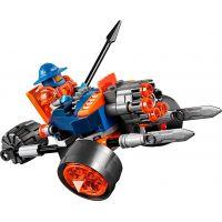LEGO Nexo Knights 70347 Dělostřelectvo královy stráže 2