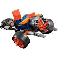 LEGO Nexo Knights 70347 Dělostřelectvo královy stráže 4