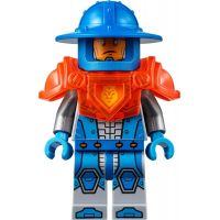 LEGO Nexo Knights 70347 Dělostřelectvo královy stráže 5