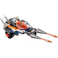 LEGO Nexo Knights 70348 Lance a turnajový vůz 2