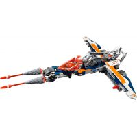 LEGO Nexo Knights 70348 Lance a turnajový vůz 3