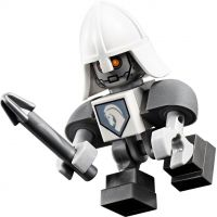 LEGO Nexo Knights 70348 Lance a turnajový vůz 5
