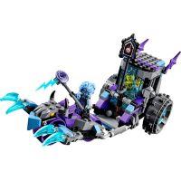 LEGO Nexo Knights 70349 Ruina a mobilní vězení 2