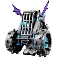 LEGO Nexo Knights 70349 Ruina a mobilní vězení 3