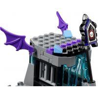 LEGO Nexo Knights 70349 Ruina a mobilní vězení 4