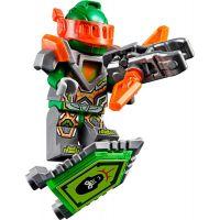 LEGO Nexo Knights 70349 Ruina a mobilní vězení 5