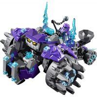 LEGO Nexo Knights 70350 Tři bratři 2