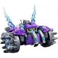 LEGO Nexo Knights 70350 Tři bratři 3
