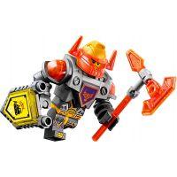 LEGO Nexo Knights 70350 Tři bratři 5