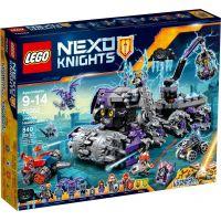 LEGO Nexo Knights 70352 Jestrovo mobilní ústředí (H.E.A.D) - Poškozený obal
