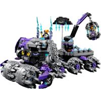 LEGO Nexo Knights 70352 Jestrovo mobilní ústředí (H.E.A.D) 2