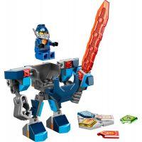 LEGO Nexo Knights 70362 Clay v bojovém obleku 2
