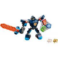 LEGO Nexo Knights 70362 Clay v bojovém obleku 3