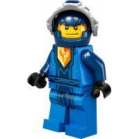 LEGO Nexo Knights 70362 Clay v bojovém obleku 4