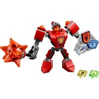 LEGO Nexo Knights 70363 Macy v bojovém obleku 2