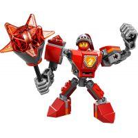 LEGO Nexo Knights 70363 Macy v bojovém obleku 3