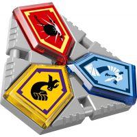 LEGO Nexo Knights 70363 Macy v bojovém obleku 4