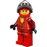 LEGO Nexo Knights 70363 Macy v bojovém obleku 5