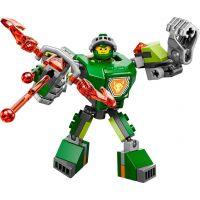 LEGO Nexo Knights 70364 Aaron v bojovém obleku 2