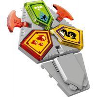 LEGO Nexo Knights 70364 Aaron v bojovém obleku 3