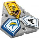 LEGO Nexo Knights 70365 Axl v bojovém obleku 3