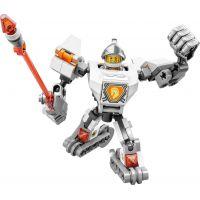 LEGO Nexo Knights 70366 Lance v bojovém obleku 2