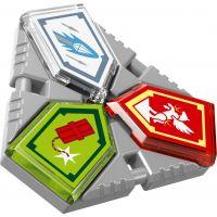 LEGO Nexo Knights 70366 Lance v bojovém obleku 3