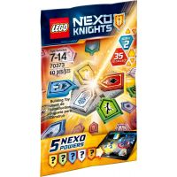LEGO Nexo Knights 70373 Combo Nexo Power Wawe 2
