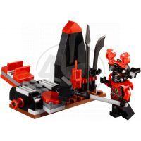 LEGO NINJAGO 70503 Zlatý drak 4