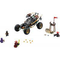 LEGO Ninjago 70589 Terénní vozidlo 2