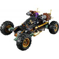 LEGO Ninjago 70589 Terénní vozidlo 3