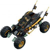 LEGO Ninjago 70589 Terénní vozidlo 4