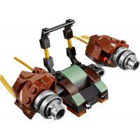 LEGO Ninjago 70589 Terénní vozidlo 6