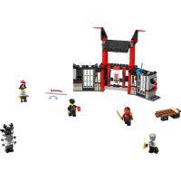 LEGO Ninjago 70591 Útěk z vězení Kryptarium 2